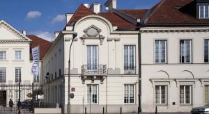 Inwestorzy z Bliskiego Wschodu kupują luksusowy biurowiec w centrum Warszawy