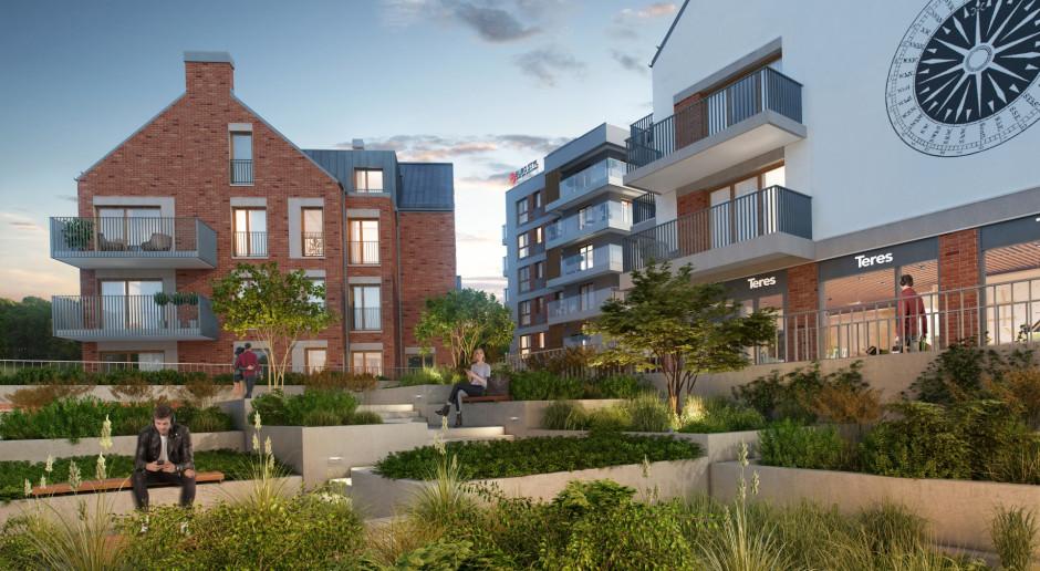 Osiedle Perspektywa: wkrótce ruszy sprzedaż mieszkań