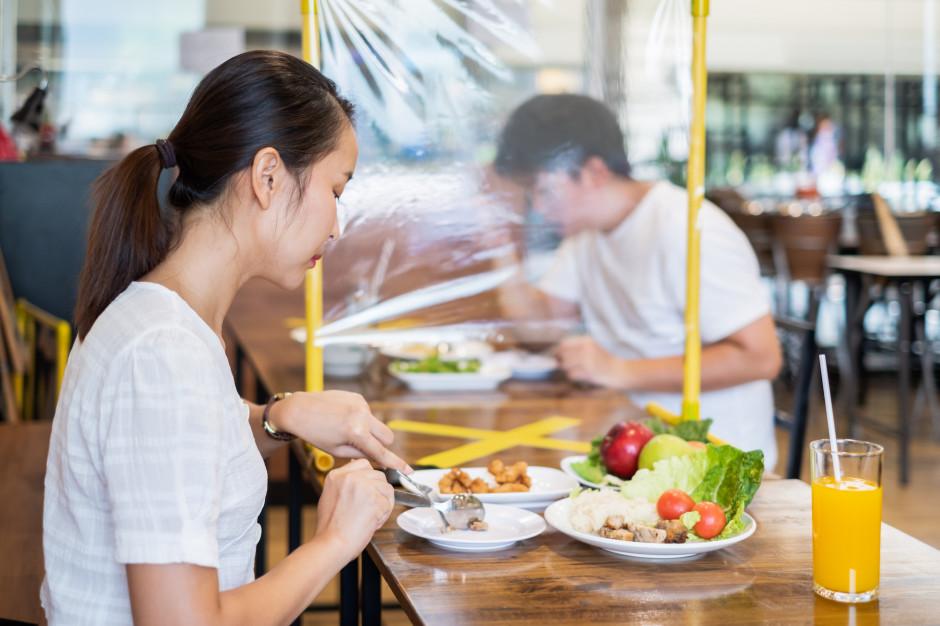 18 maja restart restauracji i food courtów w centrach handlowych. O tym trzeba wiedzieć