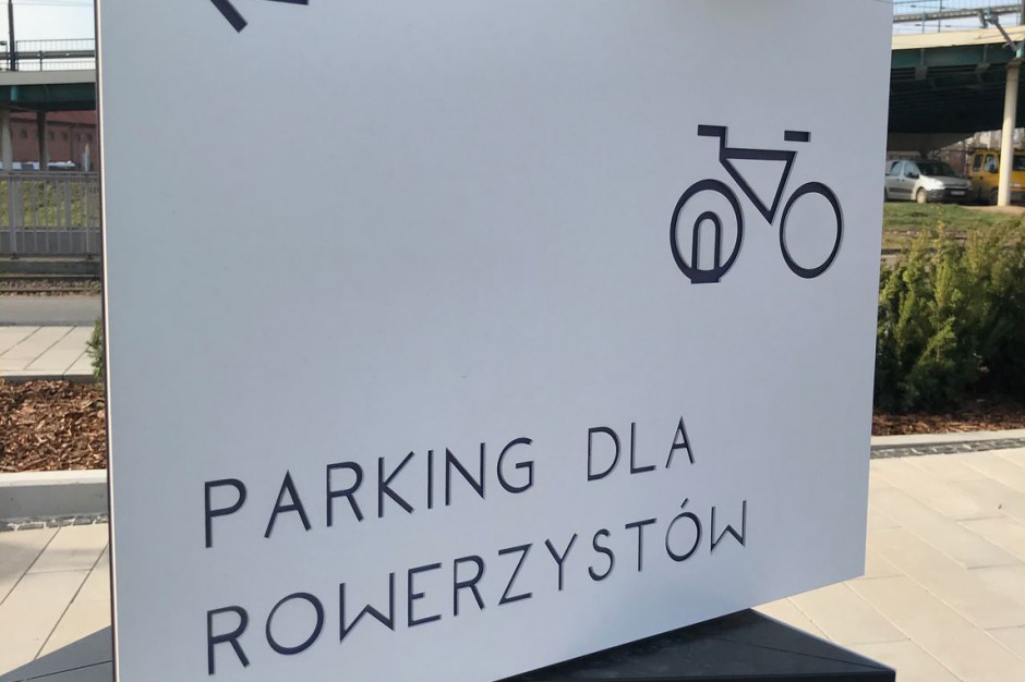 Bike2BOX zbuduje parkingi w biurowcu High5ive