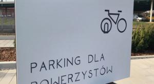 Bike2BOX zbuduje parkingi w biurowcu High5ive