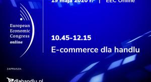 E-commerce na EEC Online