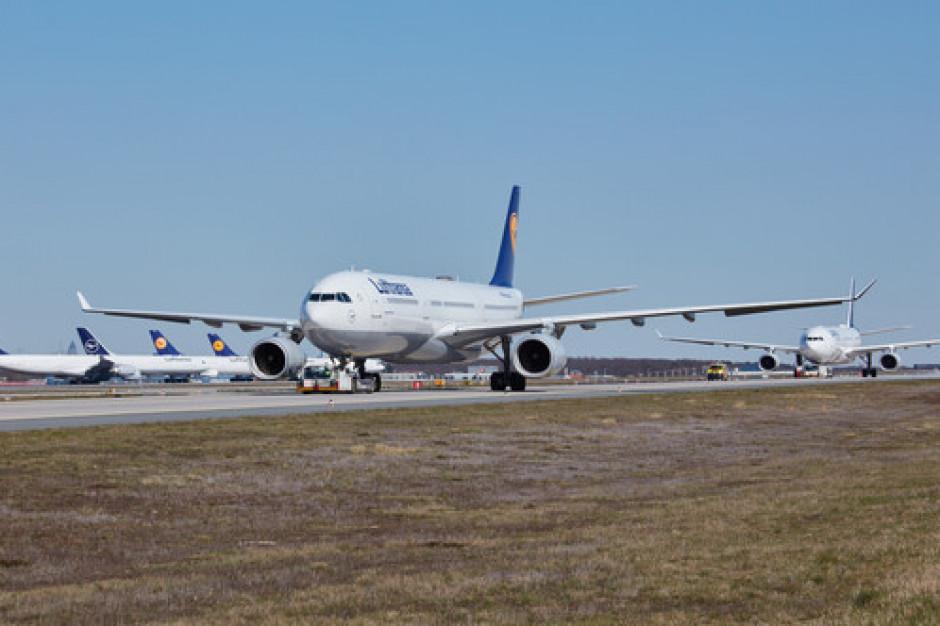 Lufthansa wznowi 17 cotygodniowych połączeń z Polski