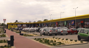 Stop Shop Siedlce przyciągnął klientów i najemców