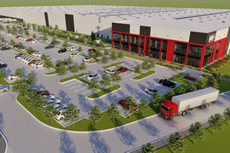 Panattoni zbuduje 50 tys. mkw. w Zabrzu