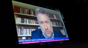 Rafał Sonik podczas EEC Online: Omnichannel gigantycznym wyzwaniem cywilizacyjnym
