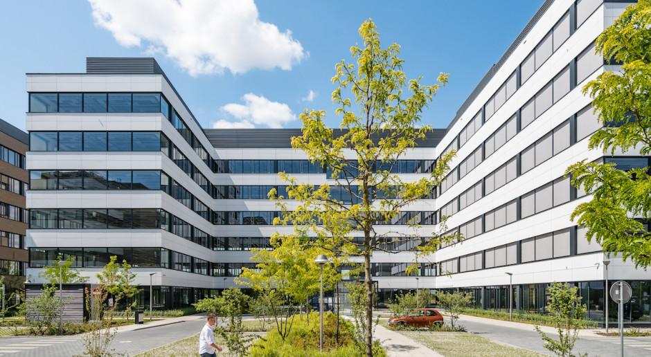 Business Garden Poznań z nowymi najemcami