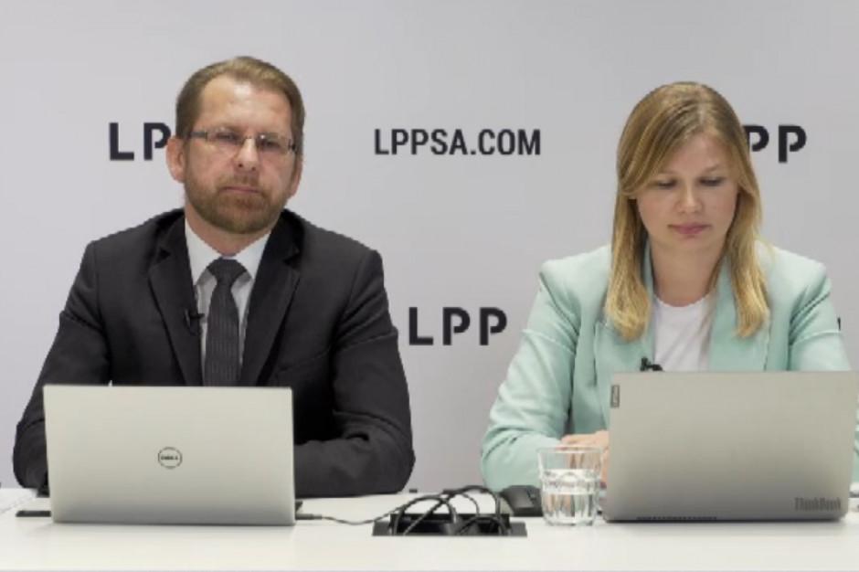 LPP: Dopuszczamy ryzyko, że nie wszystkie salony zostaną otwarte