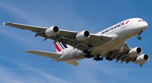 Rząd chce zakazu lotów do 45 krajów z powodu pandemii