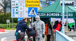 Zamknięcie granic pomogło ograniczyć pandemię