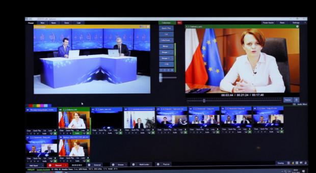 EEC Online: Świat galopuje jak nigdy dotąd