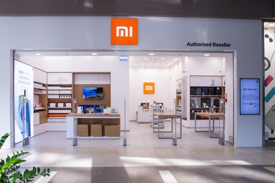 Xiaomi wchodzi do M1. Mi Store zadebiutuje w Czeladzi