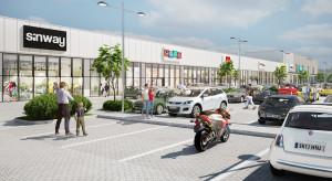 Carrefour i Interfit Club wchodzą do nowego parku handlowego