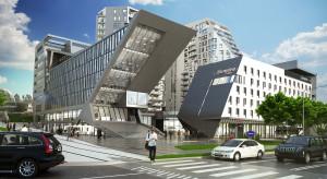 Nowy standard w Olsztynie przyciągnął bankowego potentata