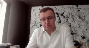 Robert Dobrzycki: E-commerce i mniejsza presja na rynku pracy będą sprzyjać rozwojowi rynku magazynowego