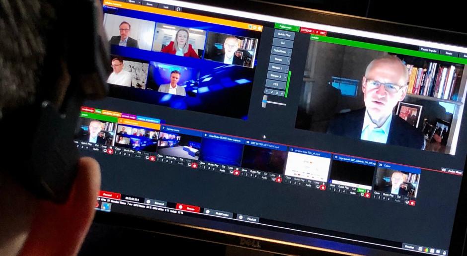 Zakończyła się sesja o rynku nieruchomości podczas EEC Online. Zapraszamy do retransmisji