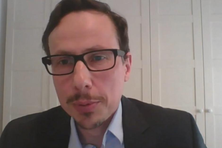 Dominik Sołtysik, Orbis na EEC Online: Do hoteli najszybciej powrócą turyści, MICE ucierpi najbardziej