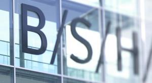 BSH uruchomiło centrum logistyczne z bocznicą kolejową we Wrocławiu