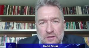 Rafał Sonik: Omichannel staje się wyzwaniem cywilizacyjnym