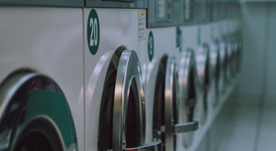 Czynsz dobija pralnie w galeriach