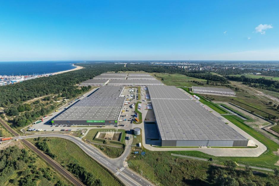 Langowski Logistics otworzył drugi magazyn w Gdańsku