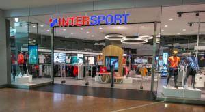 Intersport podsumował obroty w maju