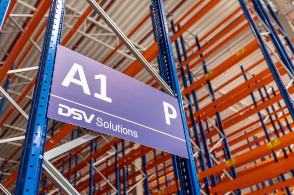 Panattoni zakończyło inwestycję dla DSV Solutions