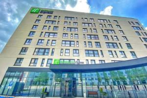 King Cross otwiera Holiday Inn Express i myśli o następnych hotelach
