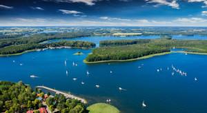 Turyści wracają na Mazury