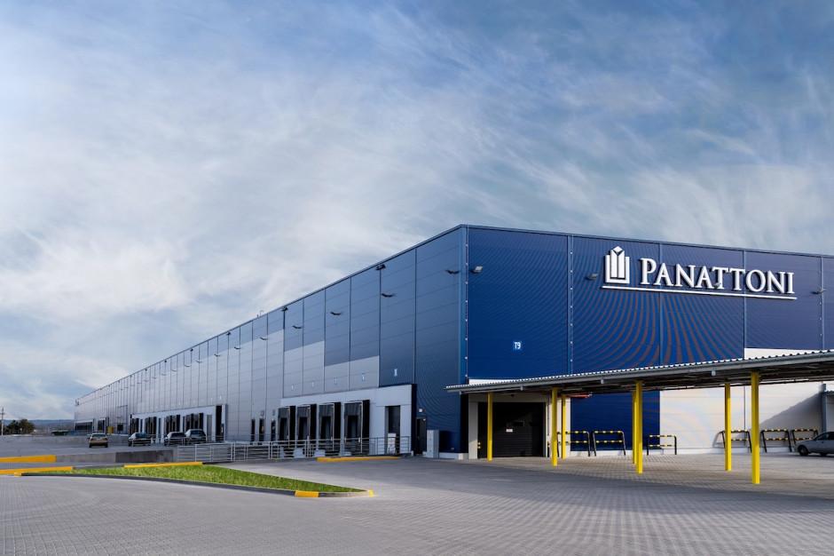 Bydgoszcz z nową powierzchnią magazynową Panattoni