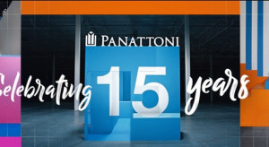 Panattoni kończy 15 lat