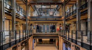 Koncept znany ze światowych domów towarowych w Elektrowni Powiśle