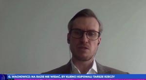 Pandemia wzmocni pozycję Polski na mapie europejskich hubów logistycznych