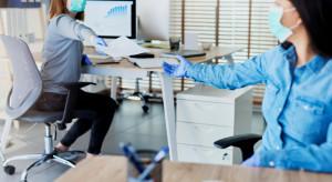 Elastyczne powierzchnie i troska o zdrowie - to główne wymagania najemców biurowych