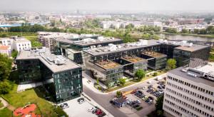 Cavatina sprzedała kompleks Equal Business Park