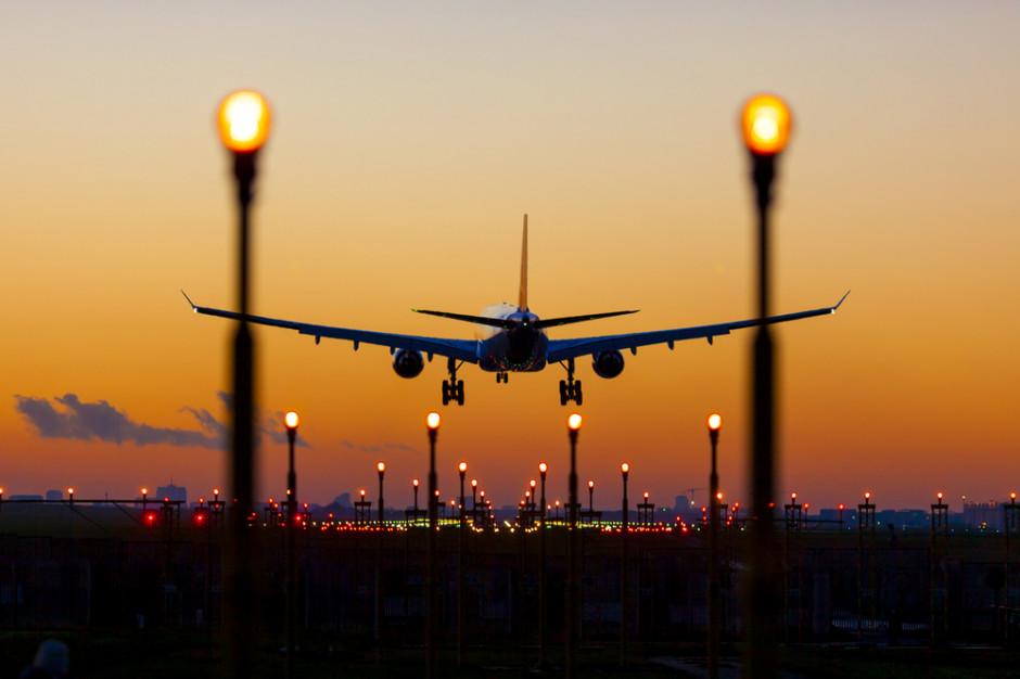 Na łódzkie lotnisko wracają regularne loty