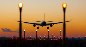Lufthansa: 2,1 mld euro straty za I kwartał