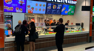 Berlin Döner Kebap ma już 55 lokali, ale to nie koniec ekspansji