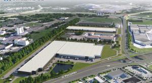 Hillwood ma finansowanie na budowę trzech parków logistycznych