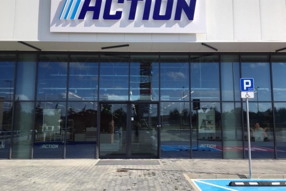 Action otwiera pierwszy sklep w Chrzanowie