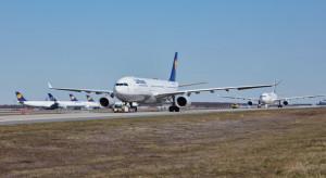 Lufthansa uruchami kolejne połączenia z pięciu polskich lotnisk