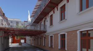 Kultowy adres Łodzi do rewitalizacji