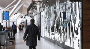 Koronawirus nie zatrzymał rozbudowy gdańskiego lotniska