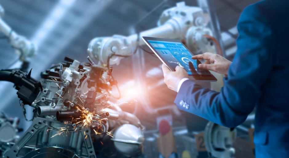 Konsorcjum cyfrowe w Krakowskim Parku technologicznym pomoże firmom w robotyzacji