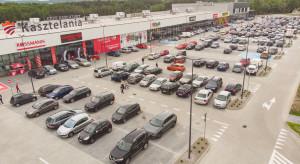 Chrzanów ma nowy park handlowy
