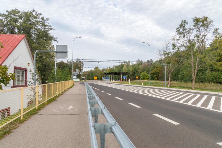 Mieszkańcy Sławkowa zapowiadają protest w sprawie dojazdu do terminali logistycznych
