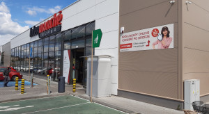 Intermarché stawia na e-commerce