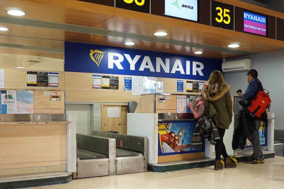 Nowe trasy i bilety od 113 zł. Ryanair kusi na lato