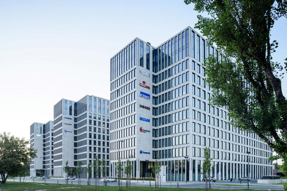 KPMG zostaje na dłużej w O3 Business Campus