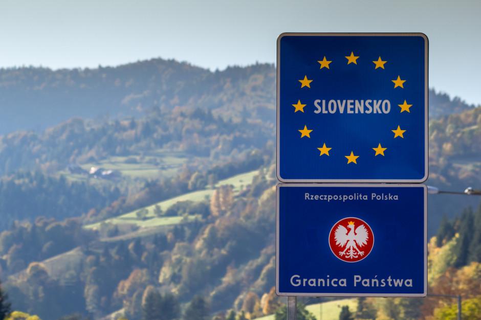 Słowacja otwiera granice dla kolejnych 16 państw, bez Polski